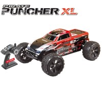 T2M - BUGGY PIRATE PUNCHER XL 1/6 RTR T4945