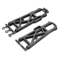 KYOSHO - SUSPENSION ARMS LAZER ZX5 LA220