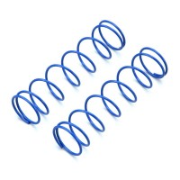 KYOSHO - BIG SHOCK SPRINGS M 8-1.6/84MM DARK BLUE (2) IS106-816