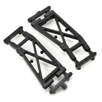 TEAM ASSOCIATED - B4 REAR A-ARMS (2) AS9582