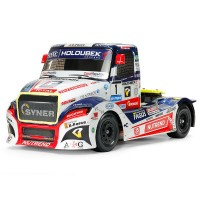 TAMIYA - CAMION BUGGYRA RACING FAT FOX KIT TT-01E 58661