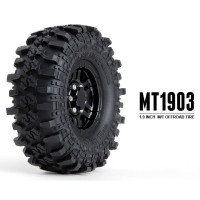 GMADE - 1.9 MT 1903 OFF-ROAD TYRES (2) GM70284