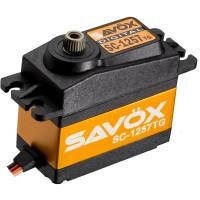 SAVÖX - STANDARD DIGITAL SERVO 10KG 6.0V SC-1257TG