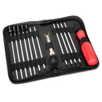 TRAXXAS - TOOL KIT WITH CARRYING CASE 3415