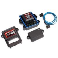 TRAXXAS - COMBO MODULE D'EXTENTION DE TELEMETRIE + GPS 2.0 POUR RADIO TQi 6553X