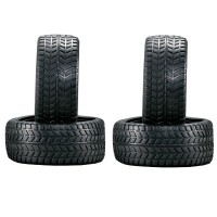 "KILLERBODY - TYRE TREADED PROFILE ""A"" (4PC)"