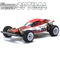 KYOSHO - TURBO OPTIMA 1:10 4WD KIT *LEGENDARY SERIES* 30619