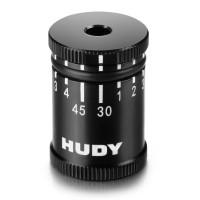 HUDY - CALE DE REGLAGE GARDE AU SOL 30/45MM 107744