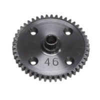 KYOSHO - SPUR GEAR 46T - INFERNO MP9-MP10 IF410-46B