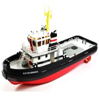 HOBBY ENGINE - PREMIUM LABEL 2.4G RICHARDSON TUG BOAT HE0721