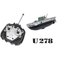 T2M - MICRO SUBMARINE RADIO CONTROL U278 T615