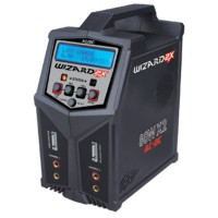 T2M - AC/DC WIZARD 2X CHARGER T1248
