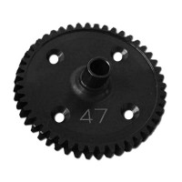 KYOSHO - SPUR GEAR 47T INFERNO MP9-MP10 IF410-47B