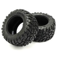 KYOSHO - BLOCK TYRES RAGE 2.0 (2) FAT501