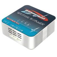 ETRONIX - CHARGEUR POWERPAL EZ-4 50W LIPO 2-4S AC (EURO PLUG) ET0225EET0225E