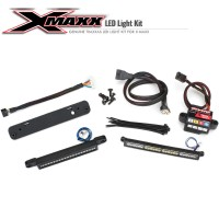 TRAXXAS - KIT LED X-MAXX 7885