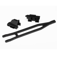 TRAXXAS - BATTERY HOLD DOWN SET 7426
