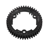 TRAXXAS - SPUR GEAR 46 TOOTH STEEL (1.0 METRIC PITCH) 6447