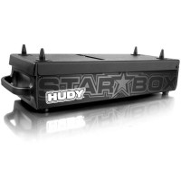 HUDY - STARTER BOX OFF ROAD 1/8 104500