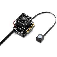 HOBBYWING - XERUN XR10 PRO V4 G2 SPEED CONTROL - BLACK 30112608