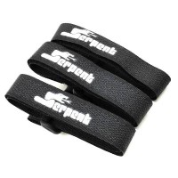 SERPENT - BATTERY-STRAP TOUCH SET (3) SRX8E SER600960