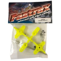 FASTRAX - KIT TRINGLERIE UNIVERSEL JAUNE FAST94Y
