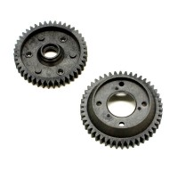 KYOSHO - SPUR GEAR SET INFERNO GT 2 SPEED (43/46T) FOR IGW008 IGW008-02