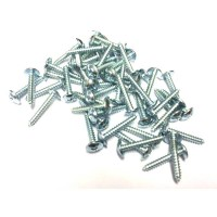 MULTIPLEX - PANHEAD SCREW 2.2 X 13 50 PCS 682652