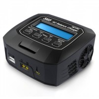 SKYRC - S65 SINGLE AC CHARGER (LIPO 2-4S UP TO 6A- 65W) SK-100152