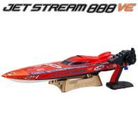 KYOSHO - JET STREAM 888VE READYSET EP (KT231P-KA120-91WC-TORX M4) 40232S2