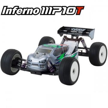 KYOSHO - INFERNO MP10T TRUGGY 1:8 GP 4WD 33017B