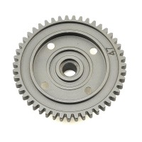 MUGEN - COURONNE CENTRALE 47T (HIGH TRACTION DIFF) E2250