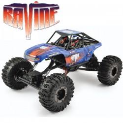 FTX - RAVINE 1:10 RTR M.O.A. ROCK BUGGY CRAWLER FTX5574