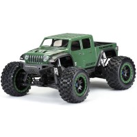 PROLINE - PRECUT JEEP GLADIATOR RUBICON CLEAR SHELL X-MAXX 3533-17