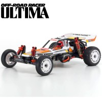 KYOSHO - ULTIMA 1:10 2WD KIT *LEGENDARY SERIES* 30625