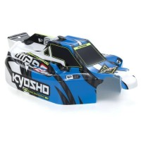 KYOSHO - CARROSSERIE INFERNO MP9E EVO READYSET (IMPRIMEE) IFB115T1