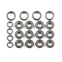 TAMIYA - TT-01TYPE E BALL BEARING SET 54025