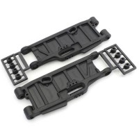 KYOSHO - REAR LOWER SUSPENSION ARM INFERNO MP10 (2) - HARD IS205H
