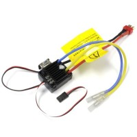 KYOSHO - BRUSH ESC WP 45A S-PLUG 82243S