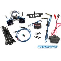 TRAXXAS - TRX-4 LIGHT KIT FOR THE MERCEDES-BENZ G 500 4X4 8898