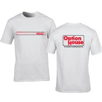 KYOSHO - T-SHIRT OPTION HOUSE LIMITED (XL) 88OH-XL
