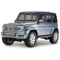 TAMIYA - CRAWLER CC-02 MERCEDES G500 KIT 58675