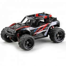 ABSIMA - HIGH SPEED SAND BUGGY 1/18 RED 36KM/H 18003