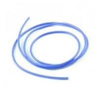 ETRONIX - 16 AWG SILICONE WIRE BLUE (100CM) ET0674B