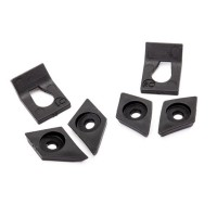 TRAXXAS - BODY REINFORCEMENT SET MAXX (6 PCS) 8910
