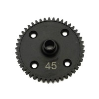 KYOSHO - SPUR GEAR 45T INFERNO MP9-MP10 IF410-45