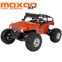 TEAM CORALLY - MOXOO XP 2WD TRUCK 1/10 BRUSHLESS RTR C-00257