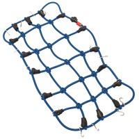 HOBBYTECH - BLUE GALLERY NET 190X100MM HT-SU1801006