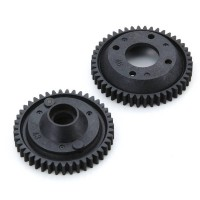 KYOSHO - SPUR GEAR SET 2 SPEED - INFERNO GT (43/46T) / GTW20-2 IG109B