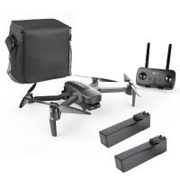 HUBSAN - DRONE ZINO PRO FOLDING 4K FPV W/ 2X BATTERIE & SACOCHE TRANSPORT H117P-HIGH